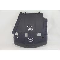 Toyota 4Runner VVT-i Engine Cover V6 4.0L 11259-31011 OEM 03-09 A945 2003, 2004, 2005, 2006, 2007, 2008, 2009