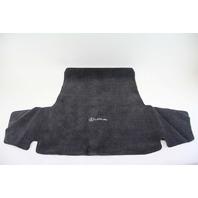 Lexus GS350 Black Spare Floor Carpet OEM 07-11