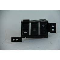Infiniti G35 Illumination Dimmer Light, VDC Traction, Trunk Open Switch 05-07