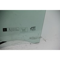 Acura MDX 03-06 Door Window Glass, Front Left/Driver Side, OEM 2003, 2004, 2005, 2006