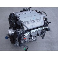 Honda Accord 03-07 Engine Motor Long Block Assy. 3.0L V6 93K Mi. 2007, A709