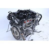 Mercedes C230 1.8L 4 Cyl Kompressor 03 04 05 Engine Motor Assembly 109k Mi.