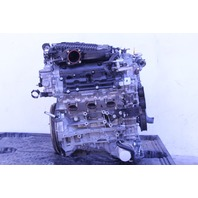 Infiniti G37 08 Engine Motor Long Block Assembly RWD 139K Mi 3.7L V6 2008