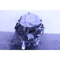 Honda Accord 3.5L 6 Cylinder, 13-17 Engine Motor Assembly N/A Miles OEM 2015