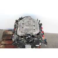 Acura MDX Engine Motor Long Block Assembly 3.7L 6 Cyl N/A OEM 07-09