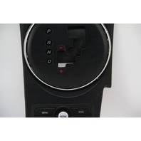 Mazda RX-8 RX8 Shift Shifter Select Bezel Trim F151-50-EJ0A OEM 04-05