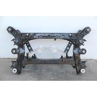 Mazda RX8 04-11 Rear Crossmember Sub Frame Craddle F1512880XG OEM A876 2004, 2005, 2006, 2007, 2008, 2009, 2010, 2011