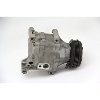 Mazda RX-8 RX8 A/C Air Conditioner Compressor & Pulley F151 61 450 A OEM 2004