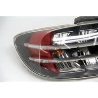Mazda RX-8 RX8 Quarter Mounted Left Driver Side Tail Lamp FE01-51-160H OEM 04-05
