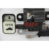 Mazda RX-8 RX8 Trunk Lock Latch FE01-56-820B OEM 04 05 06 07 08