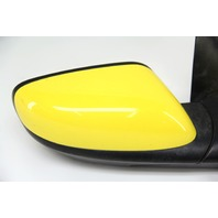 Mazda RX-8 Front Right/Passenger Side Mirror Yellow FE02-69-120F-93 OEM 2004