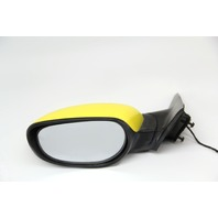 Mazda RX-8 Front Left Driver Side Mirror Yellow FE02-69-180F-93 OEM 2004