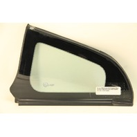 Nissan 350Z Coupe 03-08 Quarter Glass Window, Left/Driver Side 83307-CD000
