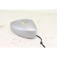 Infiniti G35 Coupe Right/Passenger Side View Mirror Silver K6301-AM805 OEM 03-06