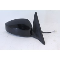 Nissan 350Z 03-04 Side View Mirror, Right/Passenger, Black K6301-CD000