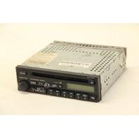 Mitsubishi Galant 00-01 AM/FM Receiver, CD Player, MR472956