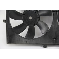 Mazda RX-8 RX8 Cooling Fan Assembly w/Shroud N3H1-15-025F OEM 04-08