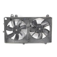 Mazda RX-8 RX8 Cooling Fan Assembly w/Shroud N3H1-15-025F OEM 04-08 A859 2004, 2005, 2006, 2007, 2008