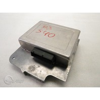Volvo S40 Auto TCU Transmission Control Unit Module, AT 306305863