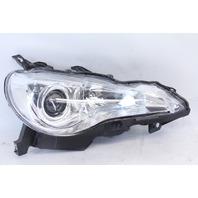 Scion FR-S 13-15 Head Light Lamp Right/Passenger SU003-05139 Factory OEM