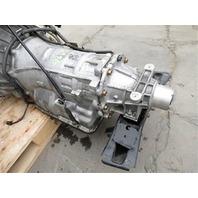 Nissan 350Z 6 Cylinder 06-08 Auto AT, Transmission Assembly 189K Mi 2006