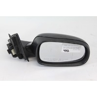 Saab 9-3 Sedan 03-07 Heated Side View Mirror Right Passenger, Black 12796564