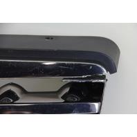 Infiniti FX35 FX45 06 07 08 Sport Package Dark Chrome Grill Grille 62310-CL70B