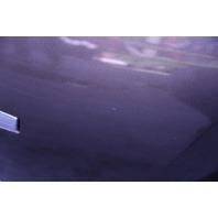 Infiniti FX35 FX45 06-07, Trunk Deck Lid Assy, Silver 90010-CL91A FactoryOEM