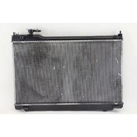 Infiniti G35 03-05 Cooling Radiator Auto Trans 21460-AQ800, Factory OEM