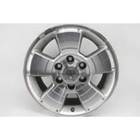 Toyota 4Runner  Alloy Wheel, Rim Disc, 5 Spoke 17 Inch #10 42611-35270 03-09 OEM