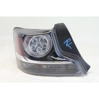 Scion tC Tail Light Lamp Taillight Left/Driver 81561-21330 OEM 2014-2016 A856