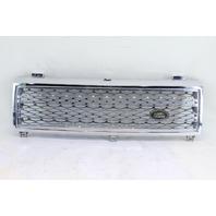 Land Range Rover Front Bumper Grille Chrome HSE DHB000042LQV Factory OEM 03-05