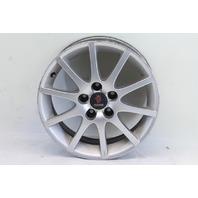 Saab 9-3 Sedan 03-12 Alloy Disc Wheel Rim, 16 Inch, 10 Spoke 12785709 #11