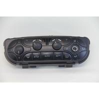 Mercedes C230 A/C Heater Climate Control Panel Sedan 2098300185 02 03 04 05