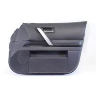 Infiniti FX35 FX45 Door Panel Trim Front Right Side Black 80922-CG000 OEM 03-08