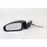 Nissan 350Z 03-04 Side View Mirror, Left/Driver's Side, Black K6302-CD000