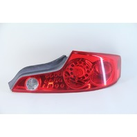 Infiniti G35 2DR 26550-AM825 Quarter Tail Light Lamp Right Passenger Side 03-05