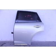 Infiniti FX35 FX45 03-08 Door Rear Left Driver Side Assy H210A-CL7MA Gold OEM 06