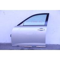 Infiniti FX35 FX45 03-08, Door Front Left/Driver Side Assy, Gold OEM 06