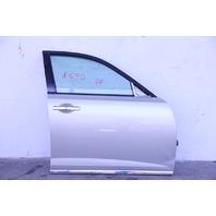 Infiniti FX35 FX45 03-08, Door Front Right/Passenger Side Assy, Gold OEM 06