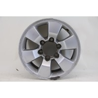 Toyota 4Runner 03-09 Alloy Wheel, Rim Disc, 6 Spoke 16 Inch #8 4261135250