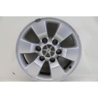 Toyota 4Runner 03-09 Alloy Wheel, 16x7 Rim Disc, 16 Inch x7 #10 OEM