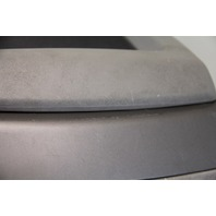 Nissan Armada Center Console Grey Assembly OEM 2004