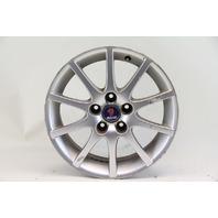 Saab 9-3 Sedan 03-12 Alloy Disc Wheel Rim, 16 Inch, 10 Spoke 12785709 #13
