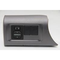 Scion tC 11 12 13 14 15 Mirror Switch Bezel Trim Panel OEM 55474-21030