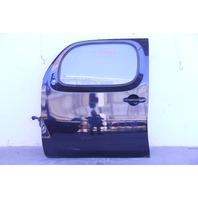 Nissan Cube Front Left/Driver Door Assy Black HMA0A-1FCMA OEM 09-10