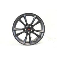 Scion FR-S TRD Black Alloy Wheel Disc Rim Front 18x7.0 PTR56-18131 13-16 #2