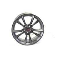 Scion FR-S TRD Black Alloy Wheel Disc Rim Rear 18x7.5 PTR56-18131 13-16 #4
