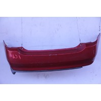 Toyota Prius 04-09 Rear Bumper Cover Assembly, Barcelona Red 52159-47903