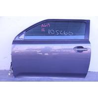 Scion tC Front Left/Driver Door Gray 67002-21200 OEM 11-16